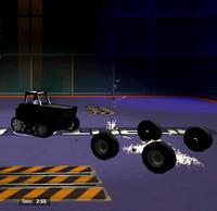 Robot Arena 2 Memes