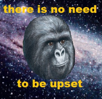 That Really Rustled My Jimmies