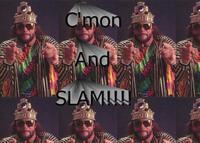 Slam Remixes (Vs Quad City DJs)