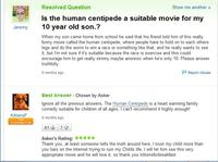 Yahoo! Answers