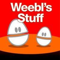 Weebl's Stuff