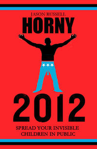 Jason Russell's Breakdown / #Horny2012