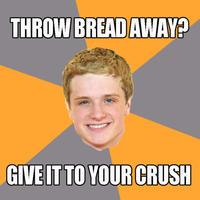 Advice Peeta