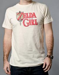Link & Zelda Confusion / What if Zelda was a girl?