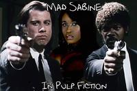 d83 mad sabine image gallery know your meme,Sabine Meme