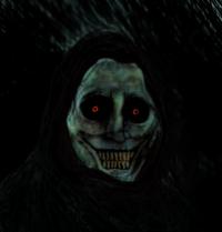 Horrifying House-guest / Shadowlurker