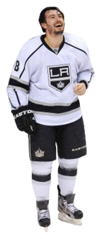 Doughty Face