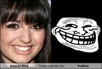 Trollface / Coolface / Problem?