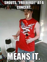 Redneck Randal