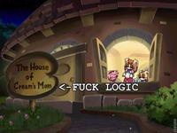 Fuck Logic