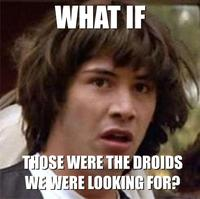 Conspiracy Keanu