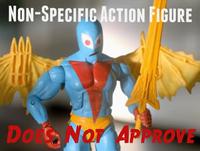 Non Specific Action Figure