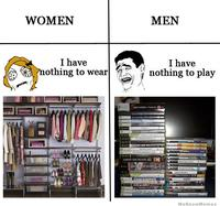 Women Logic