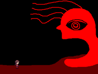 Yume Nikki