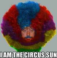 Circus Afro / Afro Circus