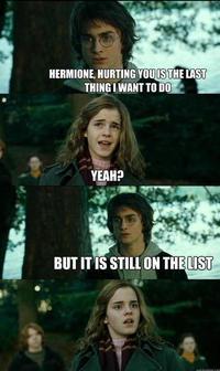 Horny Harry