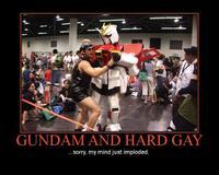 Hard Gay