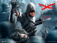 Tombs Face