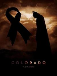 Aurora Colorado Theater Shooting