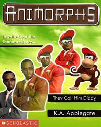 Celebrity Animorphs