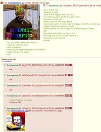 Green Text Stories
