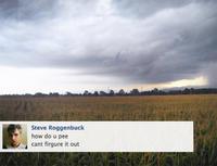 Steve Roggenbuck