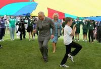 Dancing Prince Charles