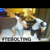 "Bolting / Usain Bolt's ""To Di World"""