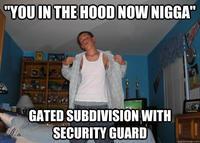 Suburban Hardass