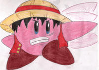 Kirby Hats / Kirby Transformations