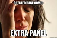 Extra Panel