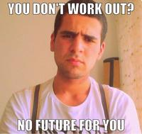 No Future Furkan