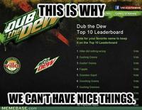 Dub the Dew