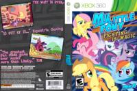 My Little Pony: Fighting Is Magic