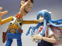 Hentai Woody ()
