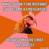Anti-Joke Chicken