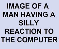 Computer Reaction Faces
