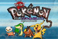 Pokmon Black and Blue / PETA Pokmon Parody