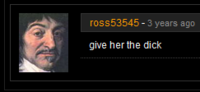 Give Her The Dick