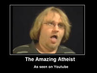 The Amazing Atheist