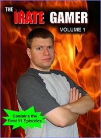 The Irate Gamer