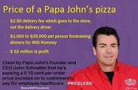Papa John's Boycott