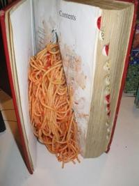 Spaghetti Stories