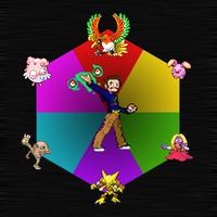 Pokemon Profile Pic December