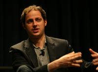 Nate Silver / Drunk Nate Silver