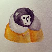 IKEA Monkey