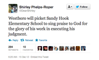 Sandy Hook Elementary School Shooting