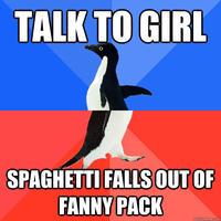 Spaghetti Stories