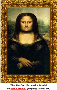 Mona Lisa-Shopped