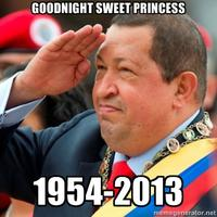 Goodnight Sweet Prince